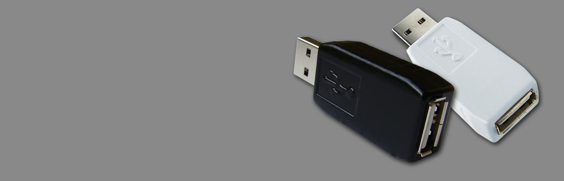 KeyGrabber USB
